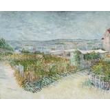 Montmartre: Behind the Moulin de la Galette - Book / Magazines / Flyer