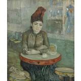 In the Café: Agostina Segatori in Le Tambourin - Multimedia / Film / Video