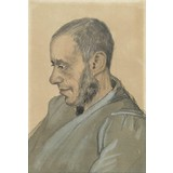 Portrait of Jozef Blok - Multimedia / Film / Video