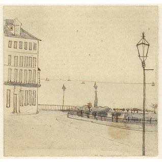 View of Royal Road, Ramsgate