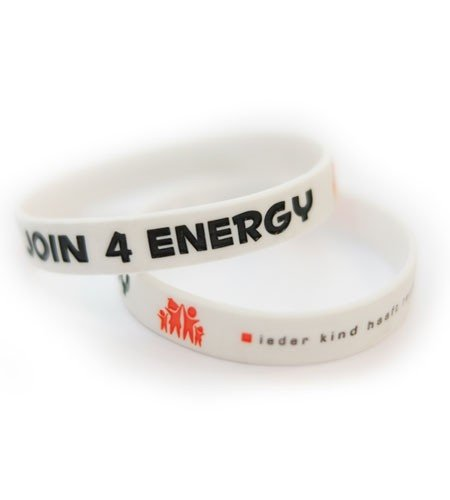 Join4Energy Polsbandje