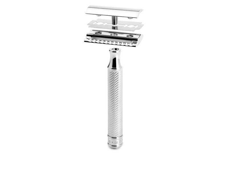 Mühle safety razor