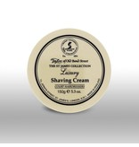 Taylor of Old Bond Street scheercrème - St- James Collection-Luxury- 150gr