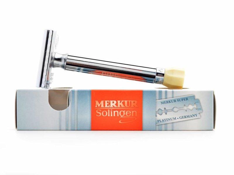 Merkur safety razor 510c
