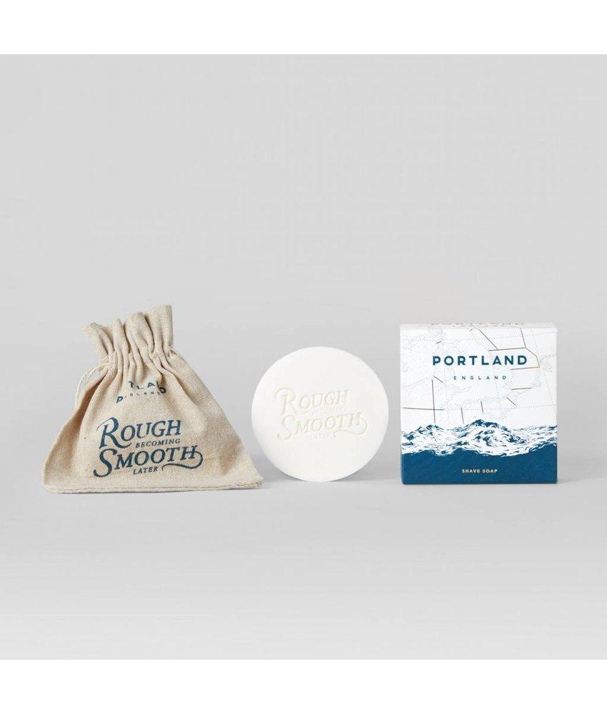 Portland Shaving Soap