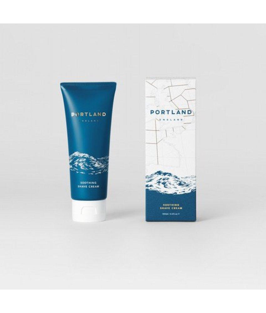 Portland Shaving Cream