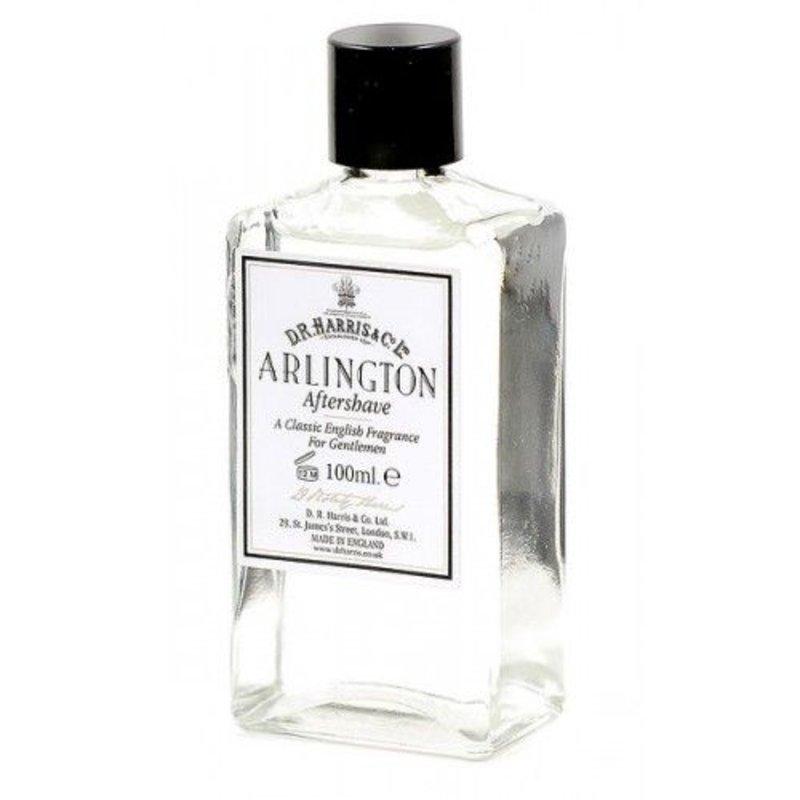 D.R.Harris Arlington aftershave