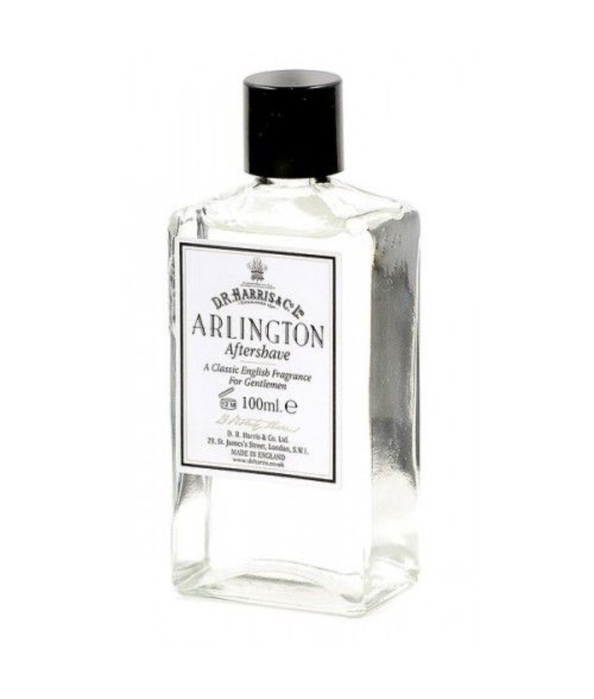 D.R.Harris Arlington aftershave