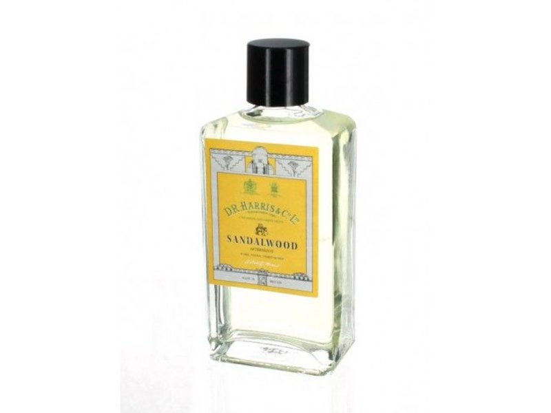 D.R.Harris Sandalwood aftershave