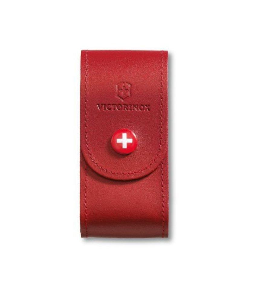 VICTORINOX Draagtasje 5-8 rood
