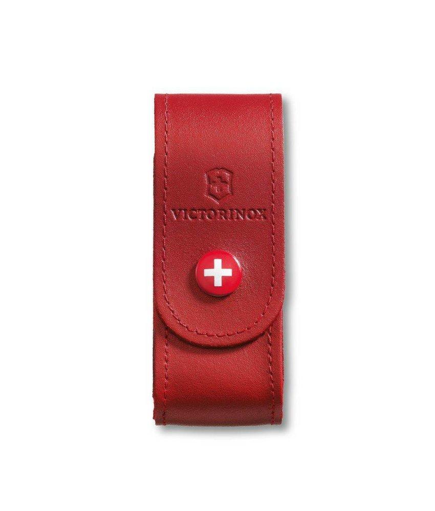 VICTORINOX Draagtasje 2-4 rood