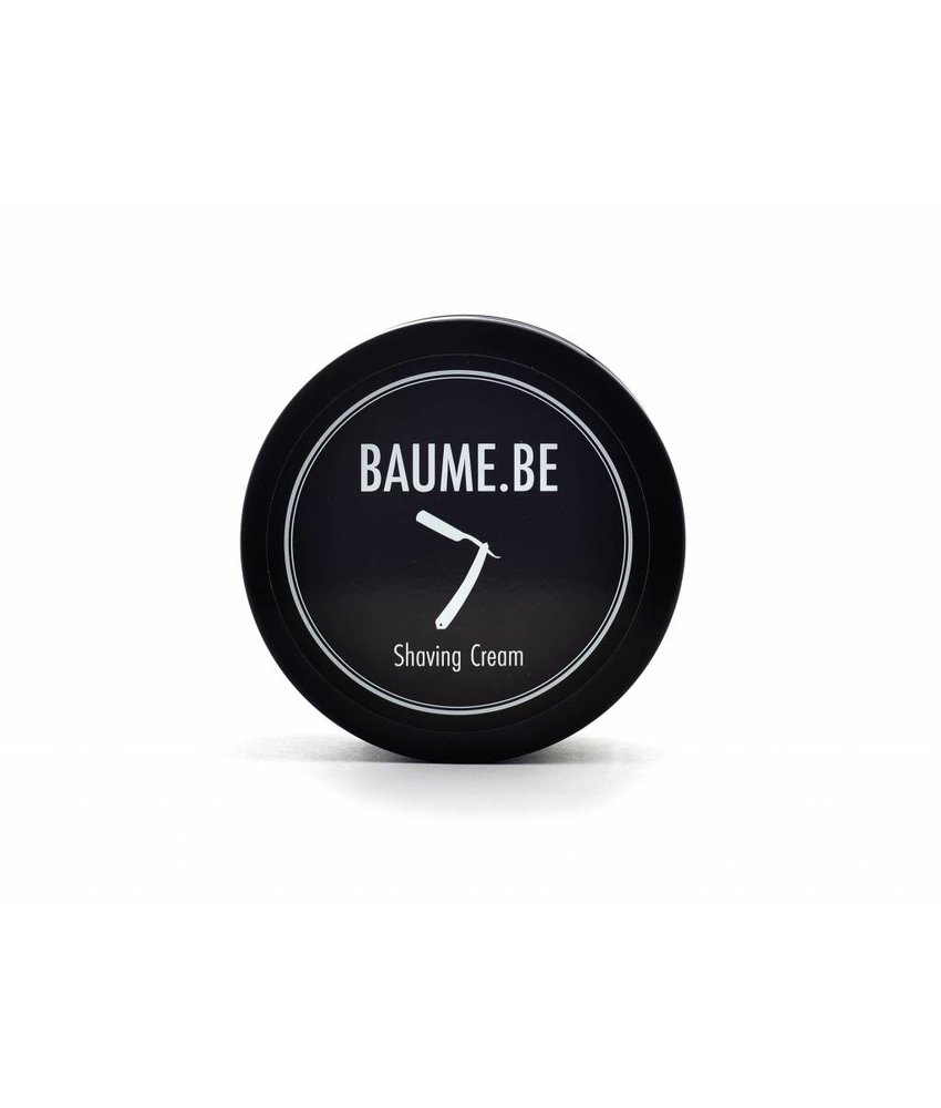 Baume.be scheercrème