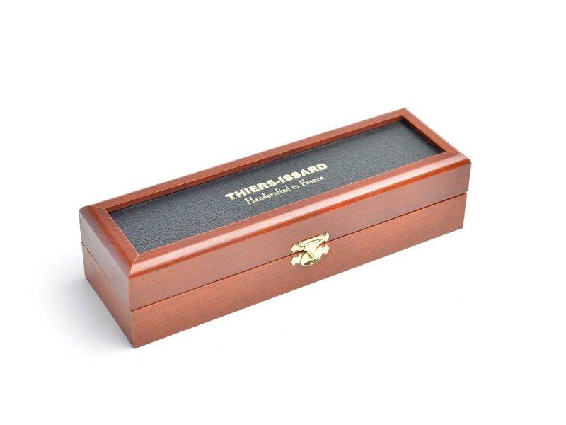 Thiers-Issard doos voor 2 open scheermessen