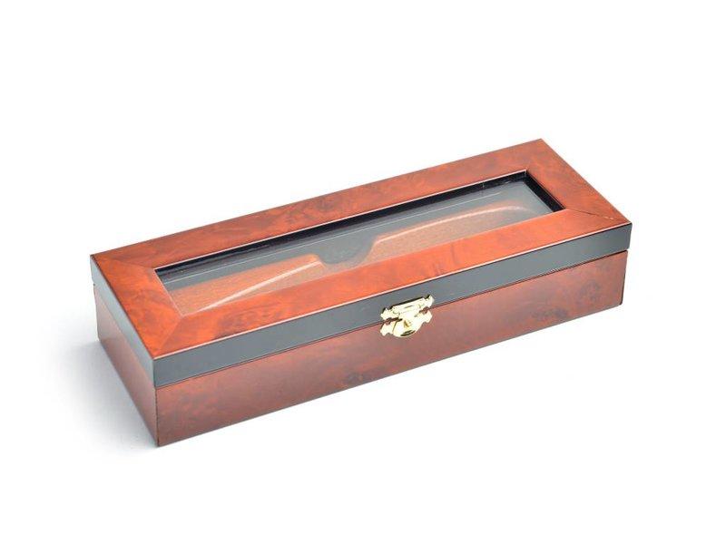 Thiers-Issard luxe doos voor 1 open scheermes