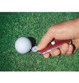 VICTORINOX Golftool rood