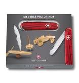 VICTORINOX My First Victorinox rood