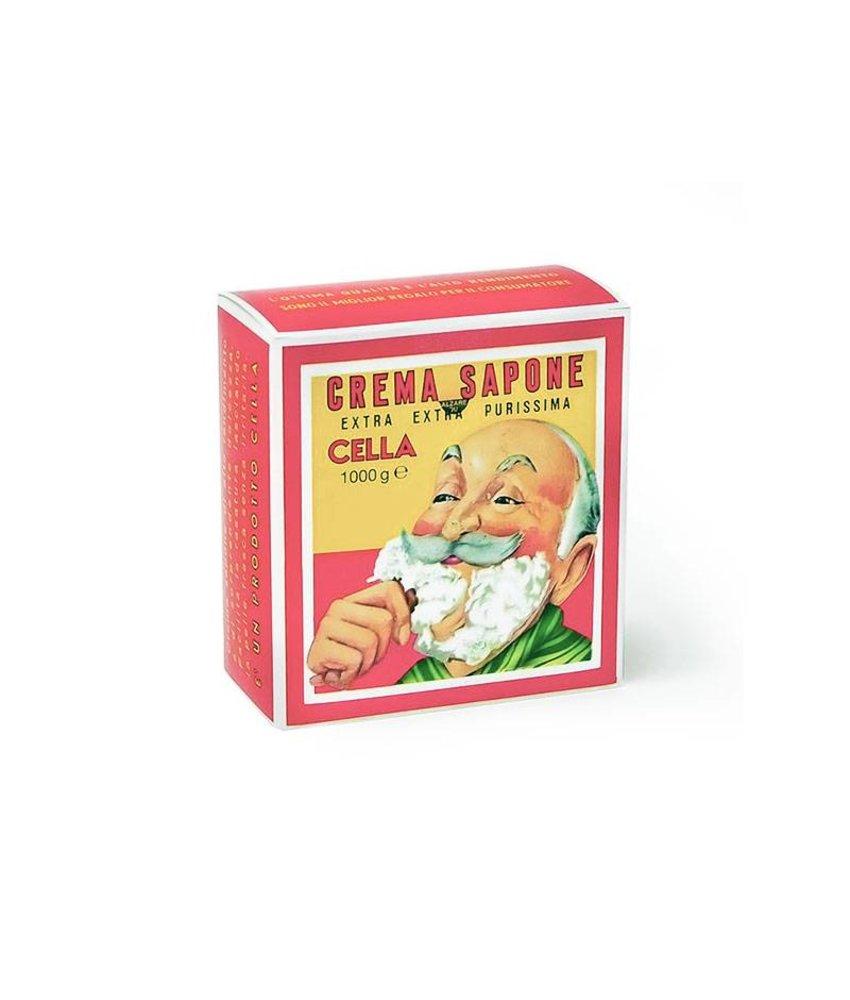Cella aanbieding Crema da Barba 1kg