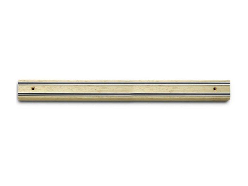 Wusthof Messenmagneet hout 45cm