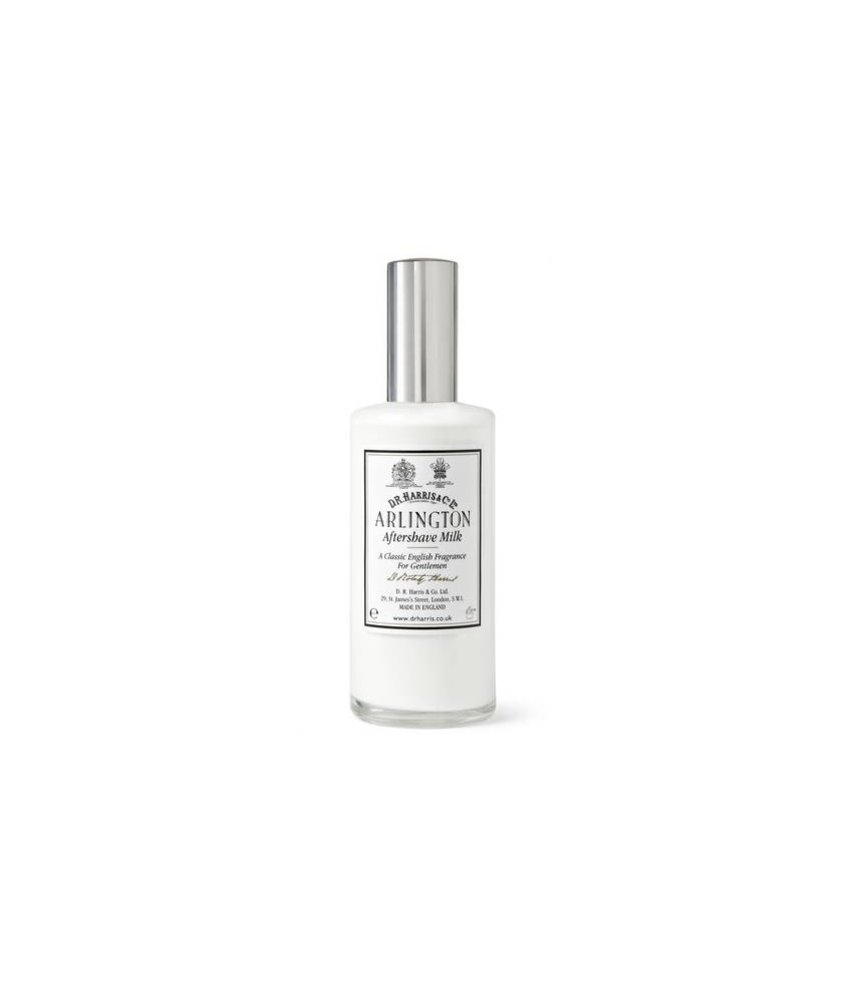 D.R.Harris Arlington aftershave milk