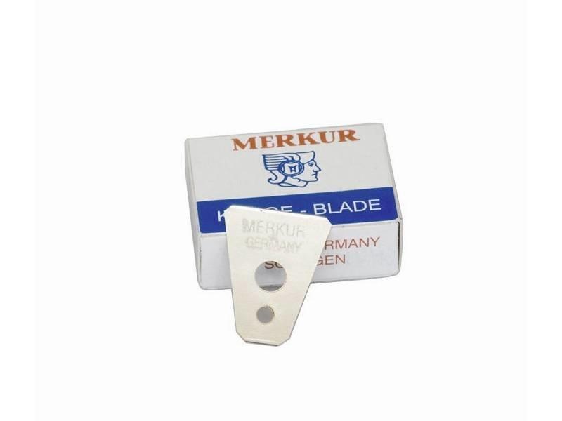 Merkur Mesjes voor 907 safety razor