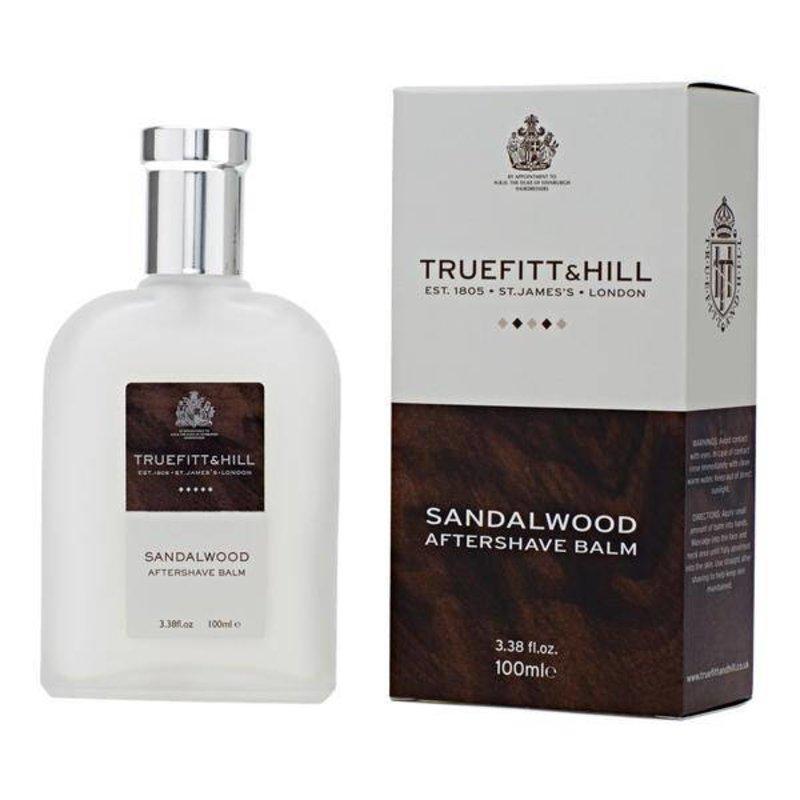 Truefitt & Hill Sandalwood Aftershave balsem