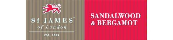 Sandalwood & Bergamot
