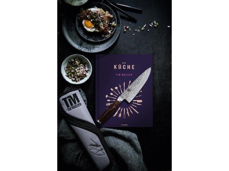 Kai Tim Mälzer Die Küche