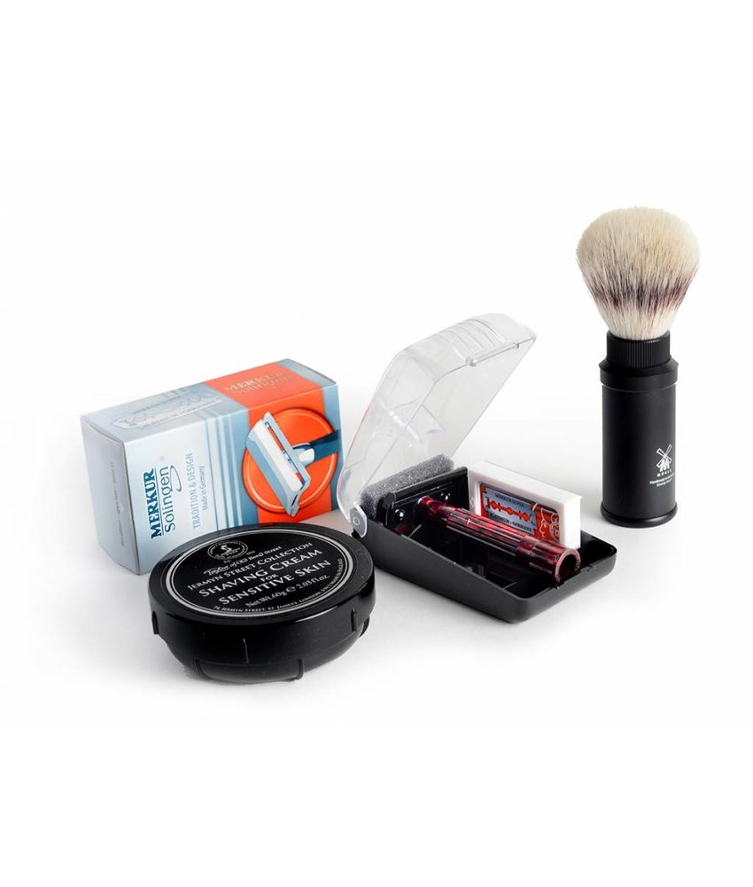 safety razor set Travel