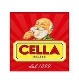 Cella aanbieding|Crema da Barba 2 potten