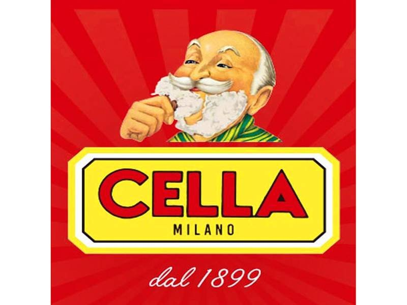 Cella Crema da Barba