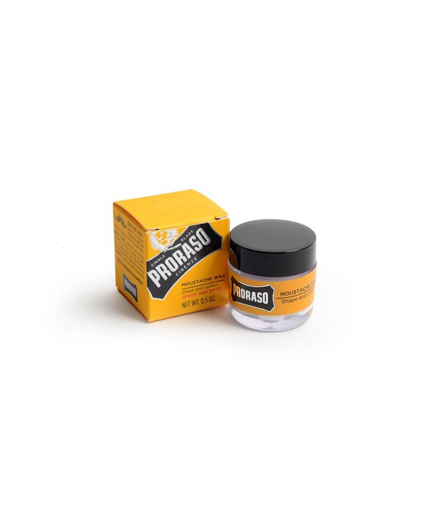 Proraso snorrenwax