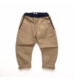 ARCH & LINE ARCH & LINE Pants - Beige