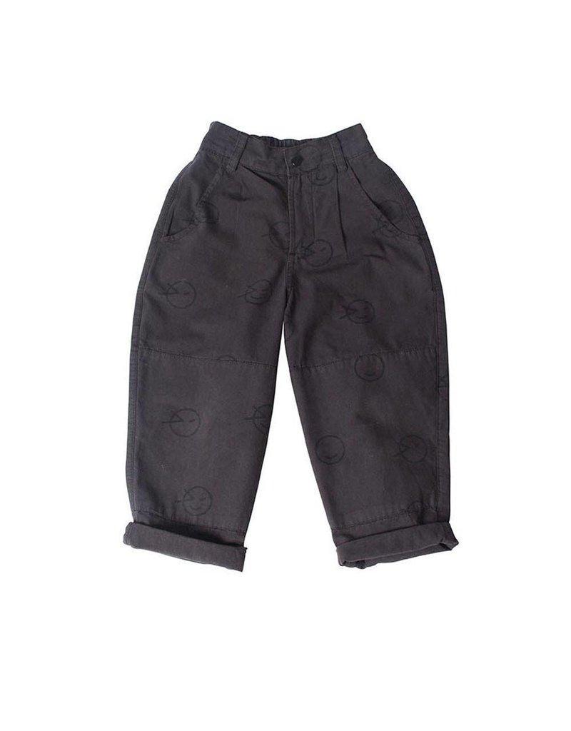 Wynken Loose patch pants