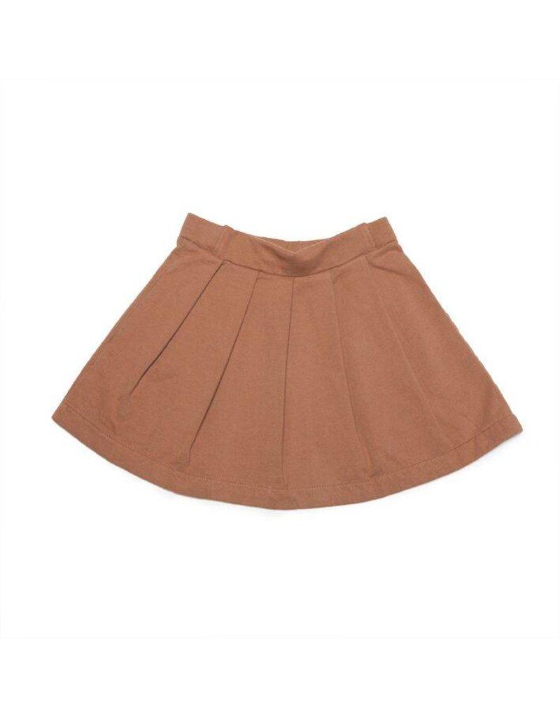 MINGO. Skirt Raw Hide