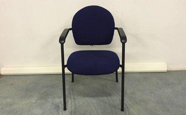 Conferentiestoelen