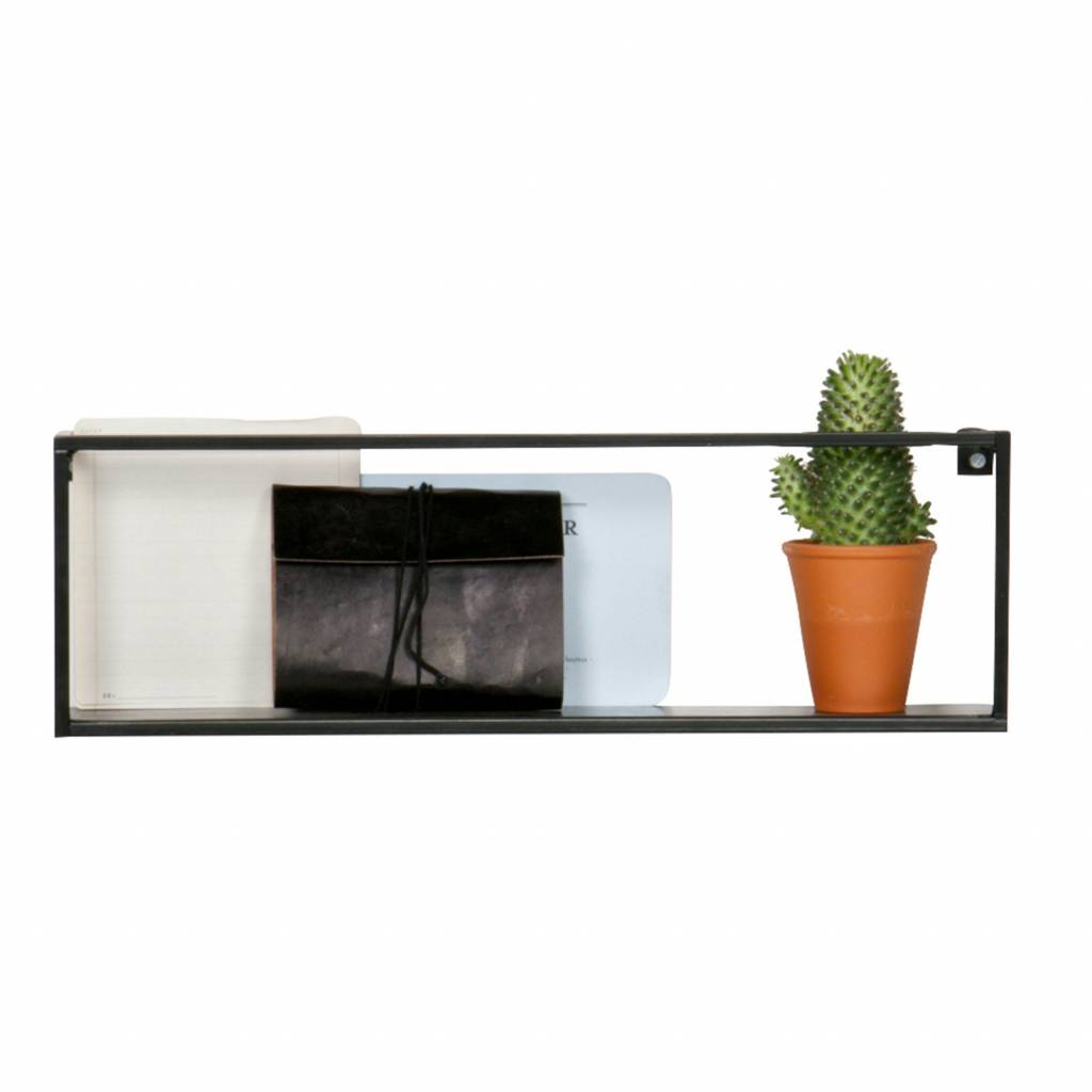 Plank Blind Ophangen Karwei.Zwevende Plank Karwei Affordable Glazen Keukenkast Houtkleur In