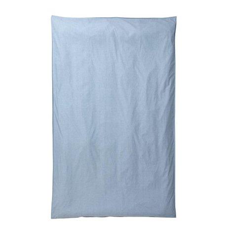 Ferm Living kids Kids Duvet Covers Hush light cotton 140x220cm