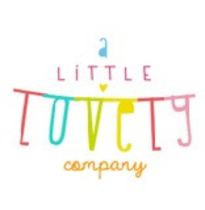 A Little Lovely Company shop