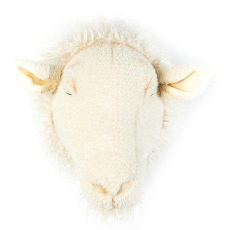 Wild & Soft Animal sheep Harry white 29x25x28