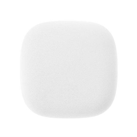 Jalo Smoke detector Kupu 10 white plastic 11x11x3,9cm