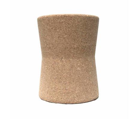 OYOY Kruk Cork Trisse kurk 23x35cm
