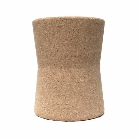 OYOY Stool Cork Trisse cork 23x35cm