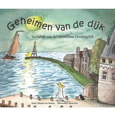 Kinderboek: Geheimen van de dijk