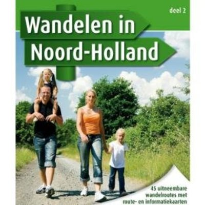 Wandelen in Noord-Holland – deel 2