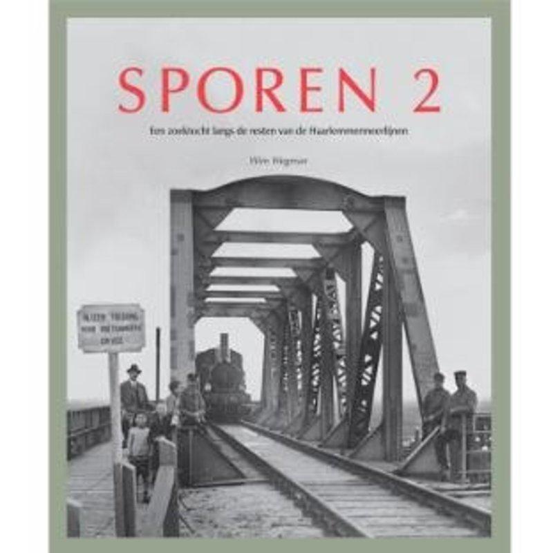Sporen - deel 2 Haarlemmermeerlijnen