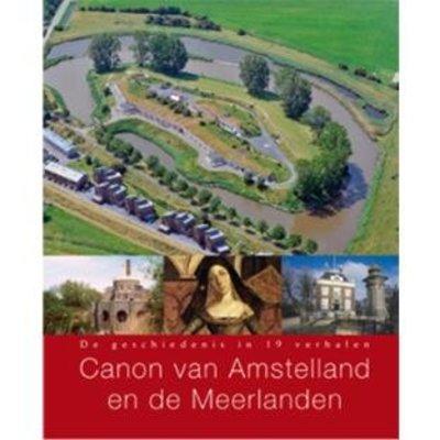 Canon van Amstelland en de Meerlanden