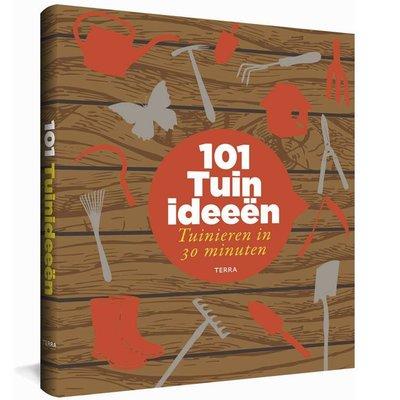 101 Tuin ideeën
