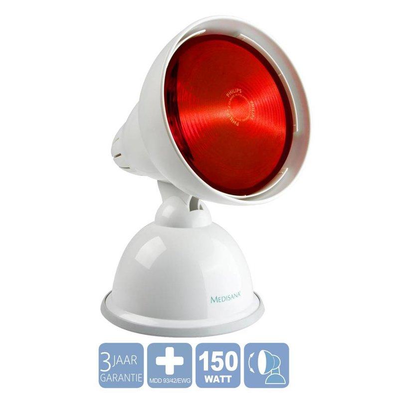 IRL Infrarood lamp