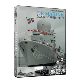03dvd-box De Marine door de jaren heen