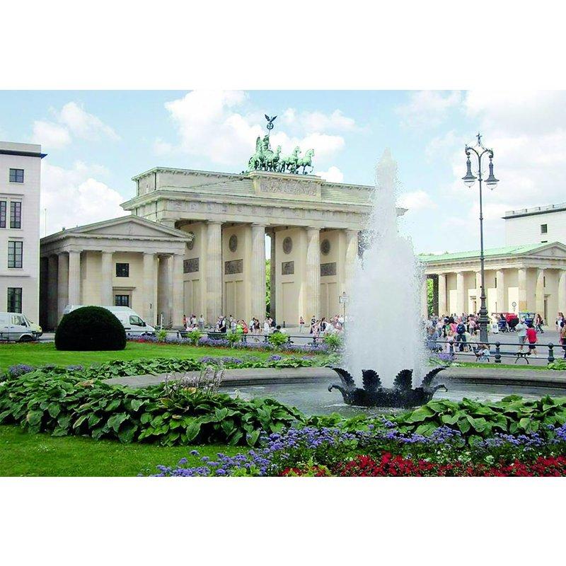 5 dagen Berlijn centrum